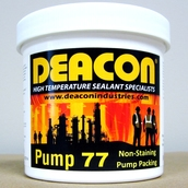 DEACON PUMP 77