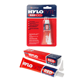 Hylotyte Red 100
