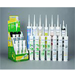 Weicon Elastic Adhesives Sealants