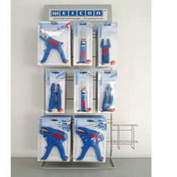 Sales Display for Stripping Tools