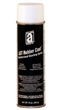 AST RUBBER COAT LIQUID RUBBER SEALANT COATING
