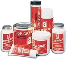 COP-GRAF - COPPER AND GRAPHITE BASED ANTI-SEIZE