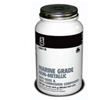 MARINE GRADE NON-METALLIC ANTI-SEIZE AND ANTI-CORROSION COMPOUND