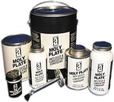 MOLY PLATE - ANTI-SEIZE COMPOUND