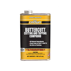 Buttercutt Cutting and Tapping Compound-473ml