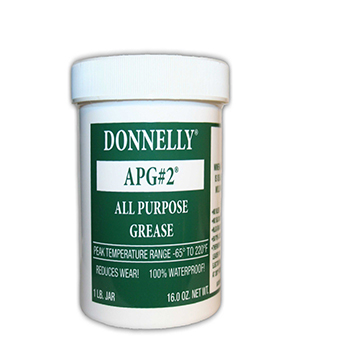 Donnelly APG#2 1lbs Jar