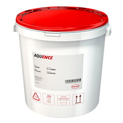 AQUENCE LP3331 PET AND PVC