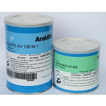 Keo Araldite AV 138M-1 / Hardener HV 998