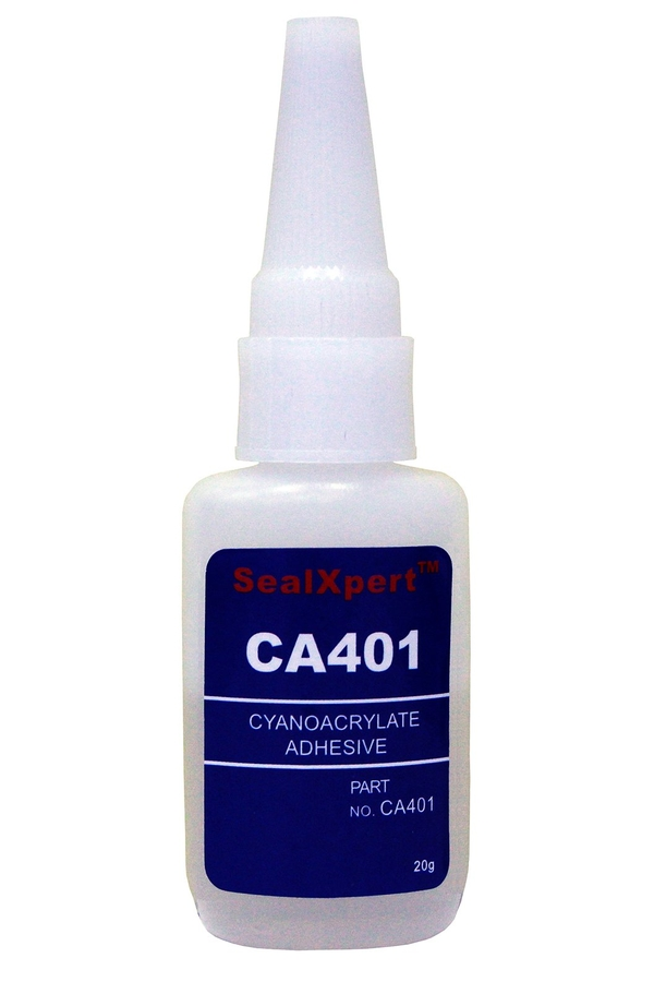 SEALXPERT CYANOACRYLATE ADHESIVES