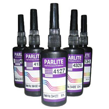 PARLITE UV Adhesives for Plastic Bonding