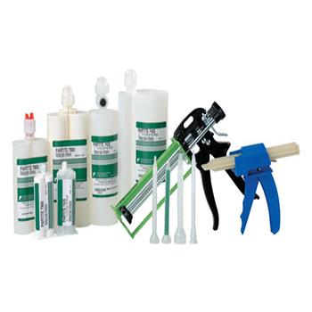 Partite Adhesives for Composite Bonding