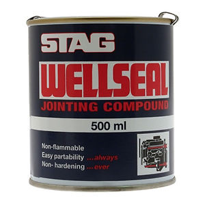 wellseal jointing compound-500ml