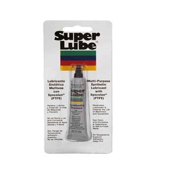 Super Lube 21010-1/2oz Multi-Purpose Grease