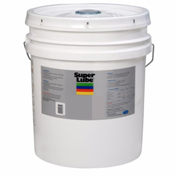 Super Lube 51050-5gallon Oil with PTFE