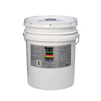 Super Lube 54205-5gallon Synthetic Gear Oil