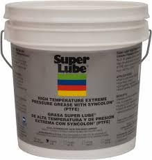 Super Lube 70050-5LB High Temperature, Extreme Pressure Grease