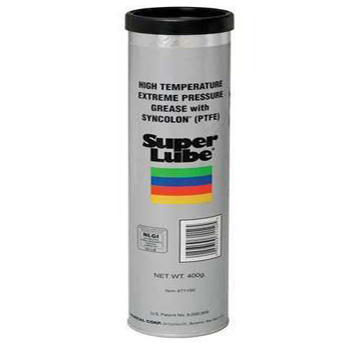 Super Lube 71150-400G High Temperature, Extreme Pressure Grease
