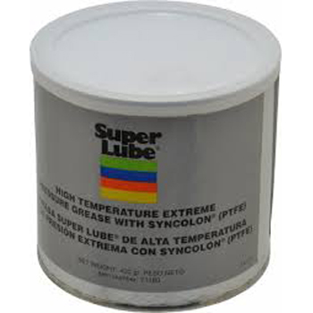 Super Lube 71160-400G High Temperature, Extreme Pressure Grease