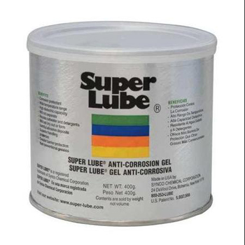 Super Lube 82016-400G Anti-Corrosion Gel