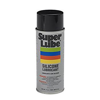 Super Lube 91110-11oz Silicone Aerosol