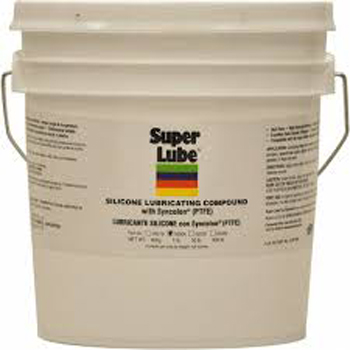 Super lube 92005-5LB Silicone Lubricating Grease