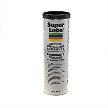 Super lube 92150-400G Silicone Lubricating Grease