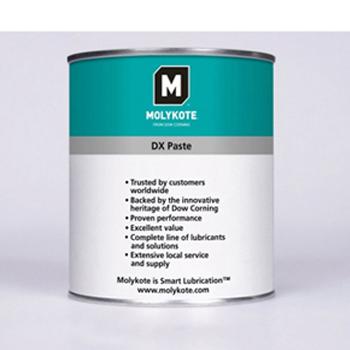 Mỡ Molykote DX paste-1KG