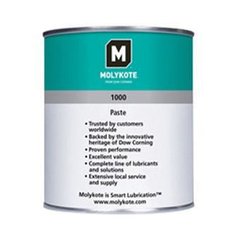 Mỡ Molykote 1000 Paste-1KG