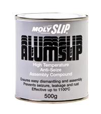 Mỡ Molyslip Alumslip
