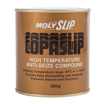 Mỡ Molyslip Copaslip-500G