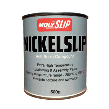 Molyslip Nickelslip