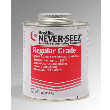 Mỡ Never Seez Regular Grade-454G