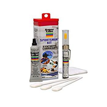 Super Lube Sportsman Kit (11520)