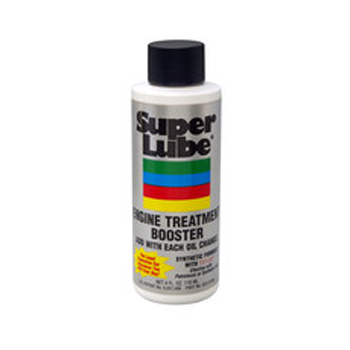Super Lube 20020-4oz Engine Treatment