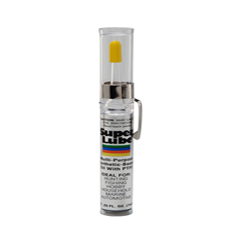 Super Lube Synthetic Grease 6 cc
