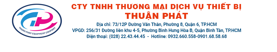 THUAN PHAT EST CO., LTD.